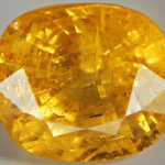 Impacts Of Wearing Yellow Sapphire On Zodiac Signs Part – 1