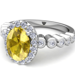 Benefits Of Yellow Sapphire Gemstone For Women