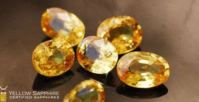 Meaning Of Loose Yellow Sapphire Stone And Tips To Buy It