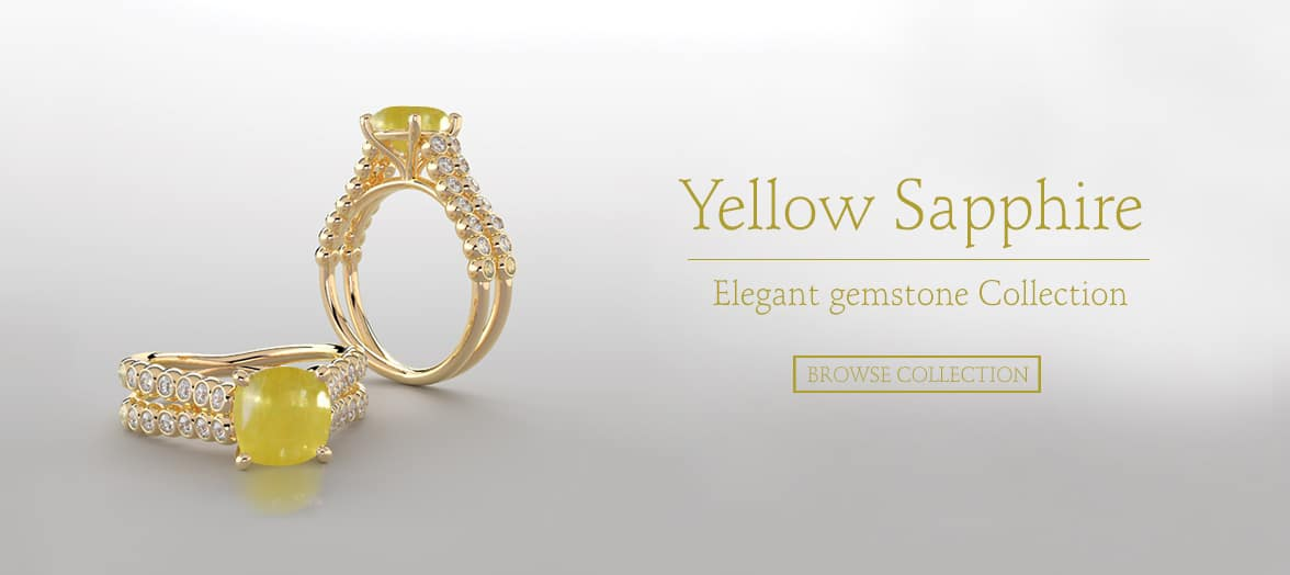 meaning of yellow sapphire and tips to buy it