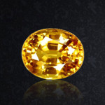 Why Yellow Sapphire Is Called Gemstone Of Fortune Or Luck?