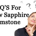 Frequently Asked Questions and Answers About Yellow Sapphire