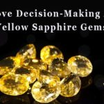 5 Ways In Which Yellow Sapphire Stone Influence A Person