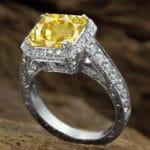 Yellow Sapphire (Pukhraj) Stone color therapy